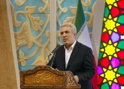 مونسان در افتتاحیه رویداد همدان 2018: رویدادهای همدان2018 و تبریز2018 به رونق گردشگری در کشور کمک می نماید