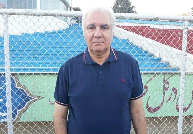 جواد قراب رئیس شورای فنی استقلال شد