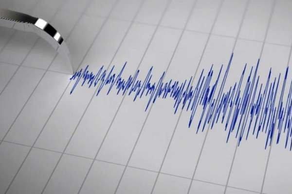 زلزله 3.9 ریشتری چالانچولان را لرزاند