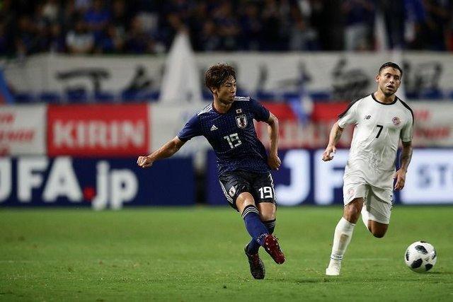 خط و نشان ژاپن برای آسیایی ها با شکست پر گل اروگوئه