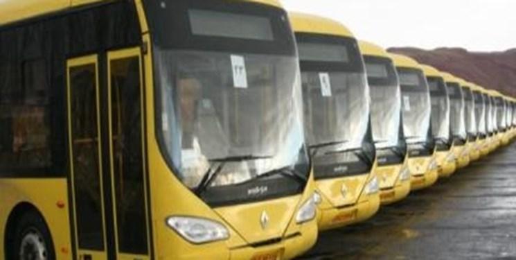 بهره برداری رسمی از سیستم اعلام صوتی ویژه نابینایان در ایستگاه اتوبوس
