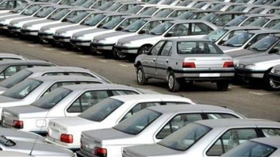 گران فروشی خودروسازان؟