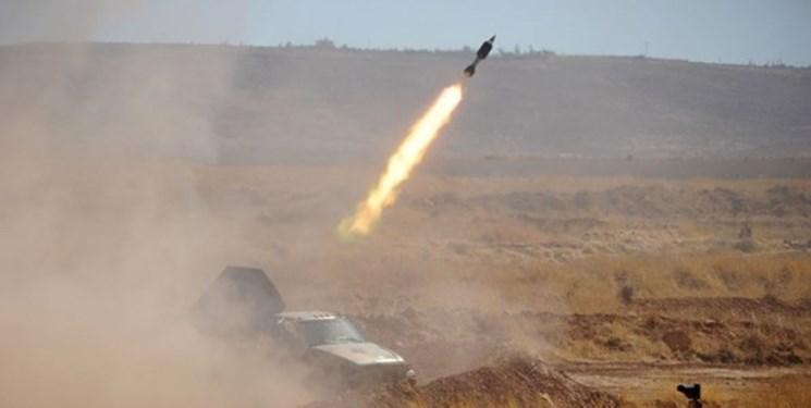 آغاز عملیات ارتش سوریه در محور جنوب شرقی ادلب