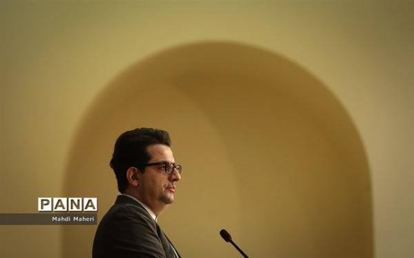 سفیر ایران: سفر ظریف به آذربایجان دارای اهمیت راهبردی است