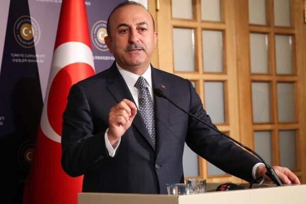 ترکیه: در برابر تحریم ها از ایران حمایت می کنیم